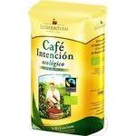 Кава J.J.Darboven Cafe Intencion Ecologico в зернах 500г