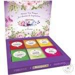 Lovare Bouquet Collection of tea in bags 57,5g