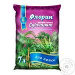 Florin Palm Trees Soil 7l