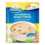 Суп-пюре Vegeta из белых грибов 48г