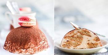 Торт «Медовый Панчо»