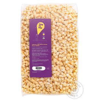 Попкорн Pumpidup морська сіль 1кг