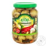 Rio Pickled Champignons 690g