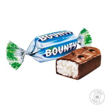 Конфеты Bounty - купить, цены на Восторг - фото 1