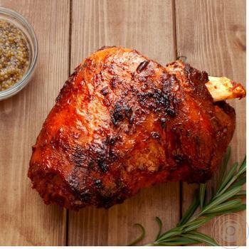 Рулька свинная Magic Food «По-баварски» sous-vide - купить, цены на Novus - фото 3