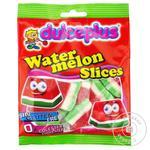 Dulceplus Watermelon Chewing Candies 100g