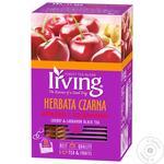 Чай Irving вишня и кардамон черный 20шт