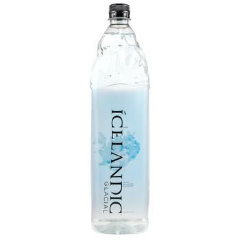 Icelandic Glacial non-carbonated water 1,5l - buy, prices for CityMarket - photo 1
