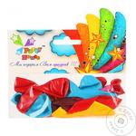 Party House Assorted Air Balloon 15pc
