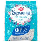 Garmonia Cottage cheese 5% 300g