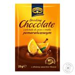Kruger Orange Hot Chocolate 25g