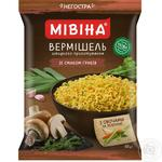 Mivina Noodles with mushroom flavour 60g