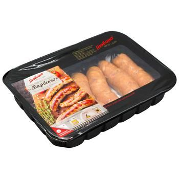 Globino Sausages barbeque chilled 500g - buy, prices for Auchan - photo 2