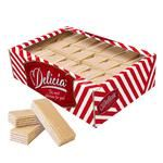 Delicia Rhythm Wafers with Sundae Flavor 500g