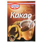Dr.Oetker for desserts сocoa-powder 50g