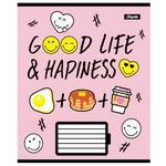 1Veresnya Notebook in Line 24 Sheets