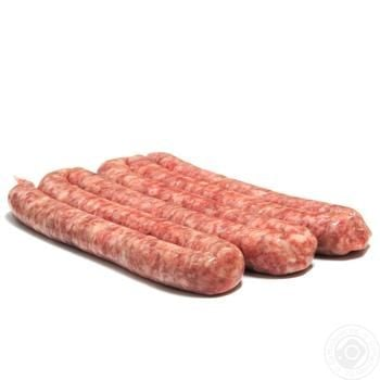 Колбаса с грибами - купить, цены на Ашан - фото 1