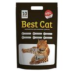 Наполнитель Best Cat White гигенический силикагелевый 10л