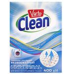 Порошок стиральный Varto Clean Universal бесфосфатный автомат 400г