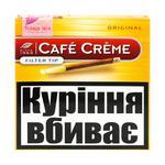Сигары Cafe Creme filter tip origin