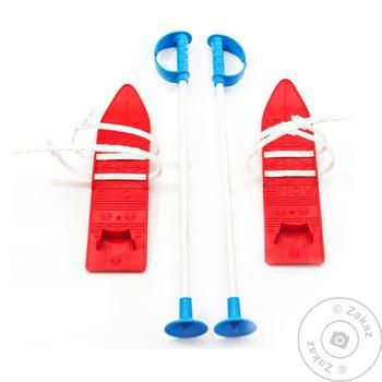 Marmat Ski Children's Set 40cm - buy, prices for Tavria V - image 1