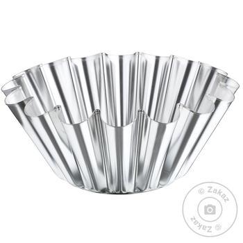 Форма для випічки Кексніца без втулки 215мм - купити, ціни на Фуршет - фото 1