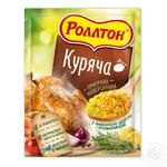 Spices Rollton with chicken 75g