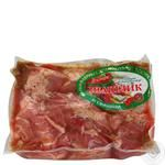 Шашлык Глобино из свинины ассорти