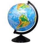 Глобус фізичний Марко Поло 260мм