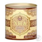Хна Grand Henna для биотату и бровей коричневая 15г