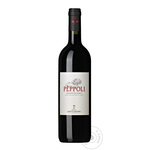 Antinori Peppoli Chianti Classico Red Dry Wine 13% 0.75l