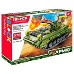 Iblock Toy Construction Military Equipment 376 details