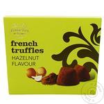 Truffettes de France Truffle Candies with Hazelnut Flavor 200g