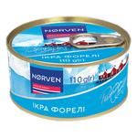 Norven Trout Caviar Can 110g