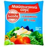 Майонезный соус Выгода Салатный 30% 360г