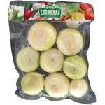 Peeled Whole Onions, 1 Bag