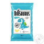 Snack Bio saurus corn salt 50g