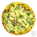 Піца Фоджа 500г