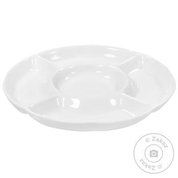 Plate Helfer 190mm - buy, prices for Novus - image 1