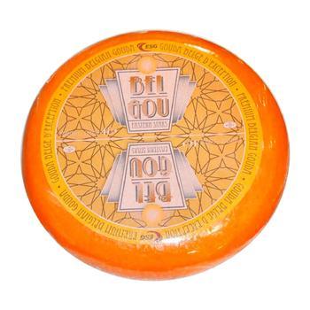 Belgomilk Gouda Cheese 48%