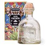 Patron Silver tequila 40% 0,75l