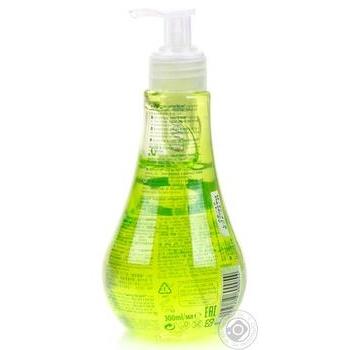 Гель-мыло для рук Cosmia Green Tea 300мл - купить, цены на Ашан - фото 2