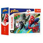 Trefl Spider-Man Puzzles 54 items