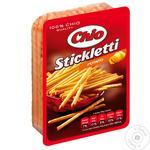 Соломка Чіо Stickletti 85 г Смажена картопля