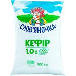 Slovianochka Kefir 1% 900g