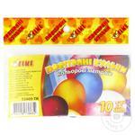 Повітряні кульки Тікі 10шт