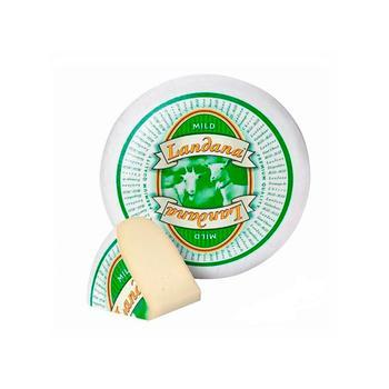 Сыр Landana Mild козий Голландия 50%