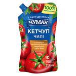 Chumak Chili Nural Ketchup 250g