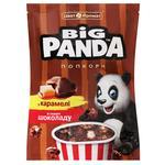 Big Panda Chocolate Popcorn 90g