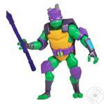 TMNT Evolution Of Ninja Turtles Donatello With Armor Figurine 12cm